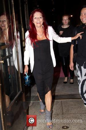 Patricia Field Paper Magazine's 25th Anniversary Gala at the New York Public Library - inside New York City, USA -...