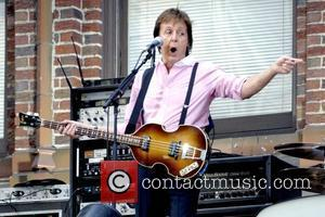 Mccartney 'Drifted Apart' From Jackson Over Beatles Hits