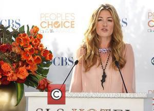 Cat Deeley  People's Choice Awards 2010 Nomination Announcement Press Conference held at the SLS Hotel Los Angeles, California -...