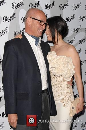 Lucy Liu and Pierre Persol 'Incognito Design' Exhibition Opening held at The Whitney Museum New York City, USA - 23.06.09