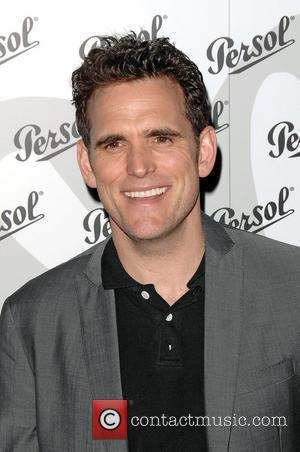 Matt Dillon Honoured At Savannah Film Festival