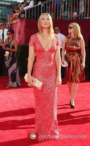 Anna Torv 61st Primetime Emmy Awards held at the Nokia Theatre  Los Angeles, California, USA - 20.09.09
