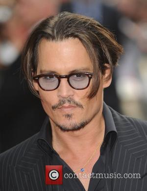 Depp Wows Fans With Pirates Announcement