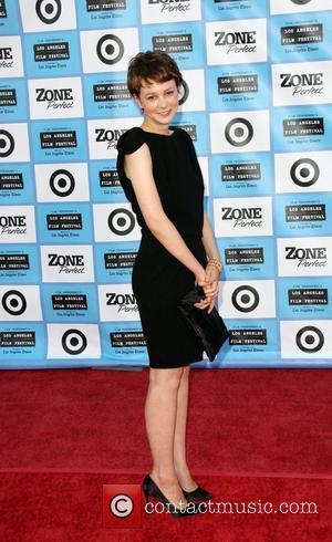 Carey Mulligan 2009 Los Angeles Film Festival - 'Public Enemies' Premiere held at Mann Village Theatre - Arrivals Los Angeles,...