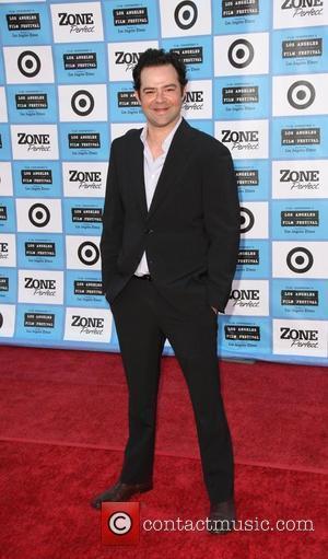 Rory Cochrane and Los Angeles Film Festival