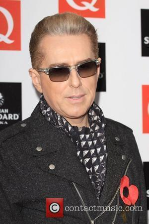 """Holly Johnson Was """"At Death's Door"""" After Hiv Diagnosis"""