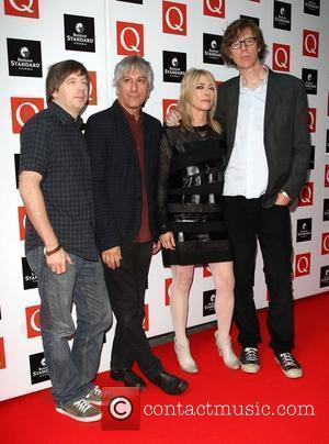 Sonic Youth Star Captures Occupy Wall Street Demonstrations On Film