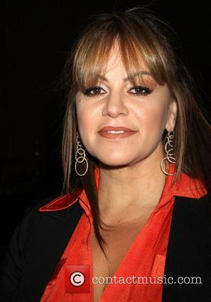 Jenni Rivera  Las Vegas Walk Of Stars Honors Raul De Moliina & Lili Estefan With 38th And 39th Star...