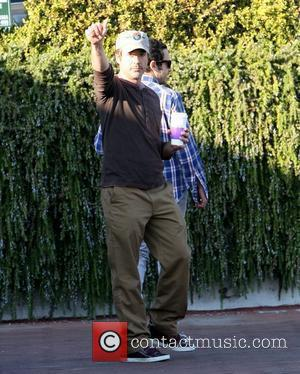 Downey Jr. Lands Top Hollywood Honour