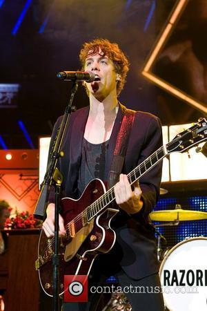 Razorlight, Royal Albert Hall