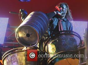 Slipknot Star Crahan Eyeing Political Role