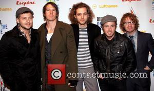 VH1, One Republic