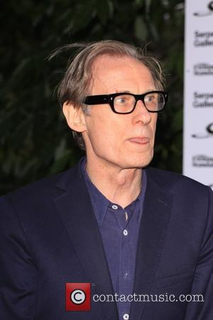 Nighy's Five-year Wait For Potter Part
