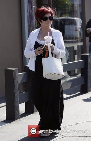 Osbourne Still Struggles With Eating Disorder