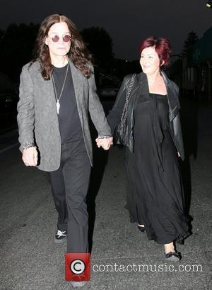 Osbourne Tempted By Booze