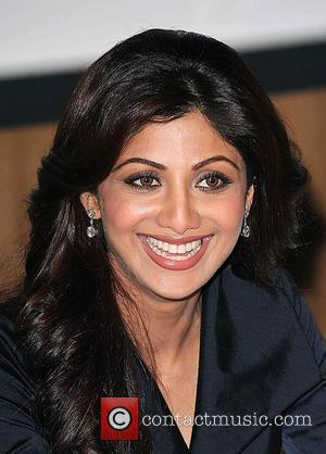 Bollywood's Shetty Marries
