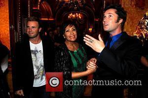 Barlow's Mum Loves Coldplay