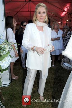 Kathy Hilton Southampton Hospital's 51st annual summer party Southampton, New York - 01.08.09