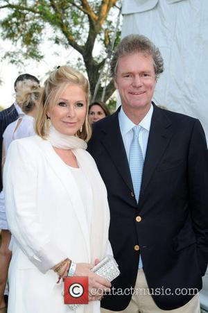 Kathy Hilton and Rick Hilton Southampton Hospital's 51st annual summer party Southampton, New York - 01.08.09