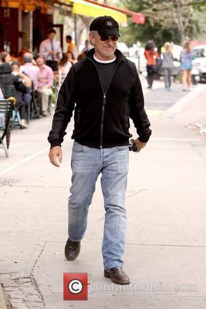 Spielberg Taking Broadway To Tv