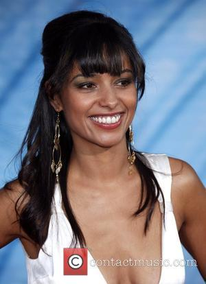 Meta Golding Joins Hunger Games Cast