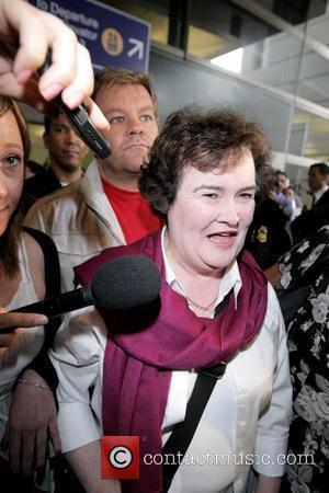 Boyle: 'Rehab Stint Was A Necessity'