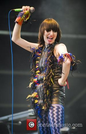 Yeah Yeah Yeahs Star Karen O Is A New Mother