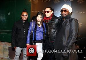 Black Eyed Peas Manager Avoids Criminal Charges Over Hilton Punch