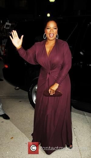 Winfrey & Obama Back Chicago's Olympics Bid