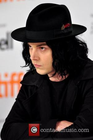 Jack White 'White Stripes: Under The Great White Northern Lights' - The 2009 Toronto International Film Festival - Press Conference...