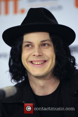 Jack White  'White Stripes: Under The Great White Northern Lights' press conference - The 2009 Toronto International Film Festival....