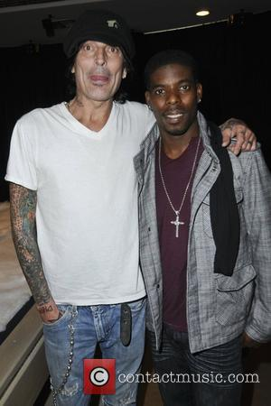 Tommy Lee, Donnie Athens