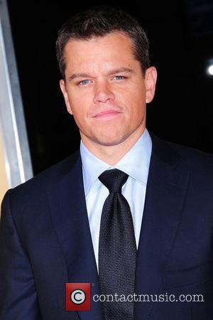 Matt Damon To Play Liberace's Lover