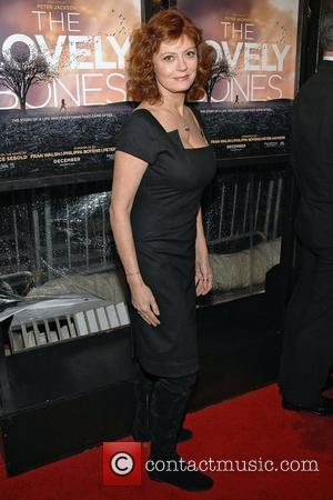 Sarandon: 'I Knew Nothing About My Daughter's Tv Strip'