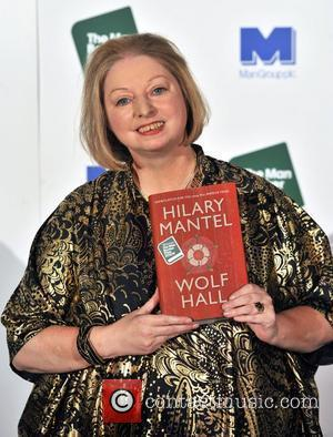 Two Bookers And A Costa? Could Hilary Mantel Do The Literary Unthinkable?