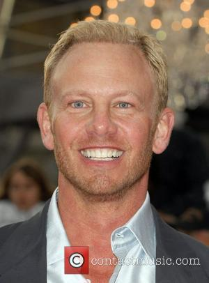 Ian Ziering Michael Jackson's 'This Is It' Premiere at the Nokia Theatre - Arrivals Los Angeles, Cailfornia - 27.10.09