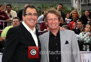 Ortega Returns To Work On Musical Movie