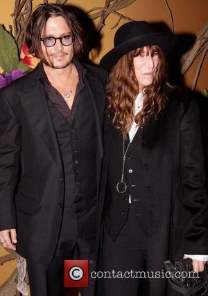 Depp Wins Second 'Sexiest Man Alive' Title