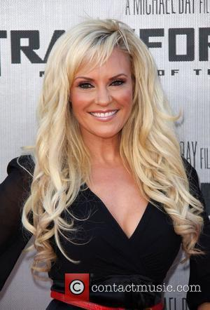 Bridget Marquardt 2009 Los Angeles Film Festival - Premiere of 'Transformers: Revenge of the Fallen' held at Mann Village Theatre...