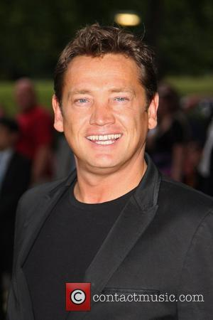 Sid Owen TV Quick and TV Choice awards 2009 held at the Dorchester hotel - Outside Arrivals London, England -...