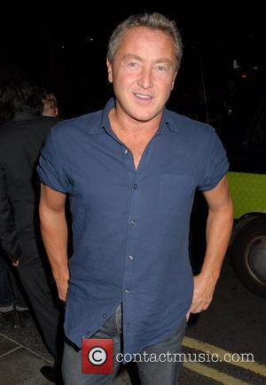 Michael Flatley TV Quick and TV Choice awards 2009 held at the Dorchester hotel - Departures London, England - 07.09.09