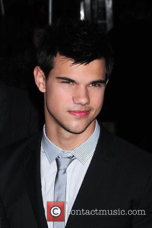 Lautner Was Bullied At School