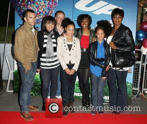 Beverley Knight and Pixar