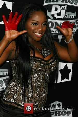 Foxy Brown Arrested For Not Staying Away From Neighbour