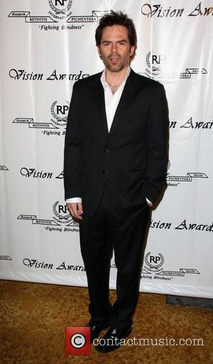 Billy Burke The 36th Annual Vision Awards held at The Beverly Wilshire Hotel Beverly Hills, California - 27.06.09