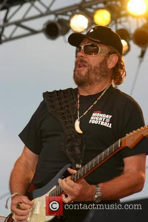 Man Charged With Hank Williams, Jr. Guitar Theft