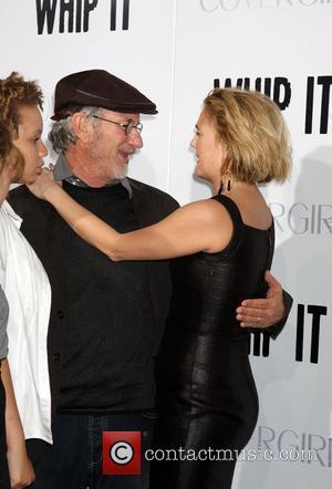 Spielberg Lands Anti-defamation Honour