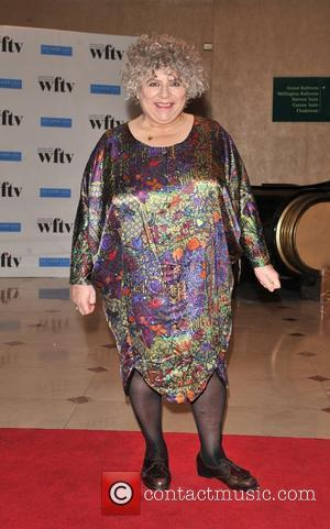 Margolyes Backing Cancer Campaign