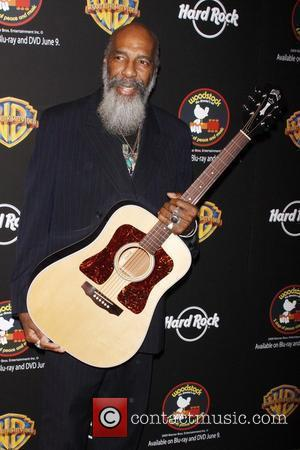 Richie Havens' Ashes Scattered Over Woodstock Site
