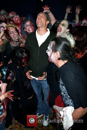 Zombies Rule The U.s. Box Office
